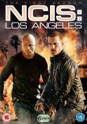 NCIS: Los Angeles Seizoen 1