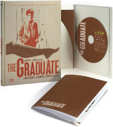 The Graduate - Limited Digibook (Studio Canal Collection)