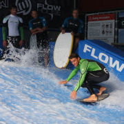 Indoor Surfing Experience for One
