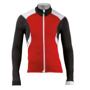 Northwave Fighter Jacket - Red/Black
