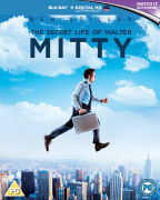 The Secret Life Of Walter Mitty (Includes UltraViolet Copy)