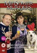 Midsomer Murders: The Christmas Haunting - Series 16: Episode 1