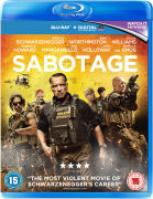 Sabotage (Includes UltraViolet Copy)