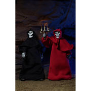 NECA Misfits The Fiend Red Robe 8 Inch Action Figure