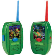 Teenage Mutant Ninja Turtles Walkie Talkie