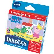Vtech InnoTab -  Peppa Pig