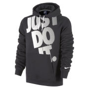 Nike Men's Just Do It Club Hoody - Black