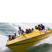 70% off Jet Viper Powerboating Experience for Two