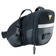 Topeak Wedge Aero Saddlebag - Medium