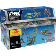 K'NEX 35 Model Ultimate Building Set (12418)