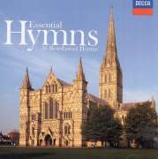 Essential Hymns - 50 Best Loved Hymns