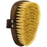 Hydrea London Walnut Wood Dry Skin Brush
