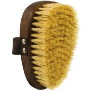 Hydrea London Walnut Wood Dry Skin Brush