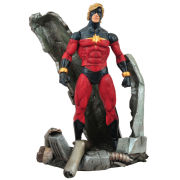 Marvel Select - Captain Marvel Action Figure