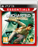 Uncharted: Drake's Fortune: Essentials
