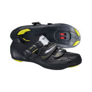 Shimano RT82 SPD Touring Cycling Shoes - Black