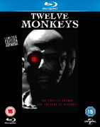 Twelve Monkeys - Original Poster Series
