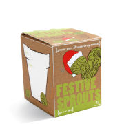 Grow Me Festive Sprouts