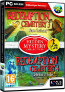 Redemption Cemetery 3 and 4