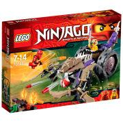 LEGO Ninjago: Anacondrai Crusher (70745)