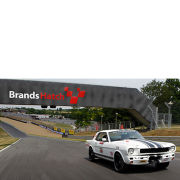 34% off Classic Mustang Blast at Brands Hatch