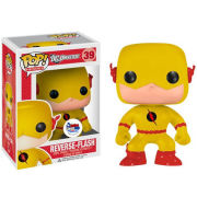 DC Comics Reverse Flash Exclusive Pop! Vinyl Figure