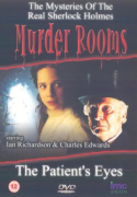 Sherlock Holmes - Murder Rooms: The Patient's Eyes