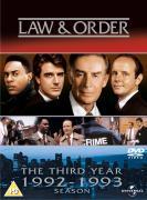 Law & Order - Series 3