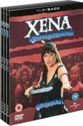 Xena: Warrior Princess - Series 1