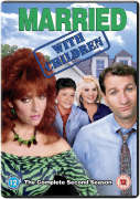 Married With Children - Series 2