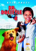 Dr. Dolittle 4 - Tail To Chief