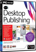 Select: Desktop Publishing 3rd Edition