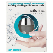 Nails Inc. Air Street Oxygenating Base Coat (10ml)