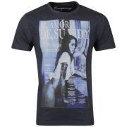 Conspiracy Men's Replication T-Shirt - Navy