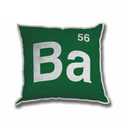 Breaking Bad Ba Logo 12 Inch Plush Pillows