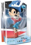 Disney Infinity Character - Sorcerer's Apprentice Mickey