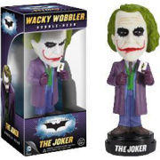 DC Comics Batman Dark Knight The Joker Bobblehead