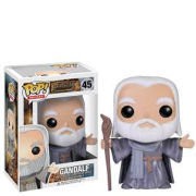 The Hobbit Hatless Gandalf Pop! Vinyl Figure