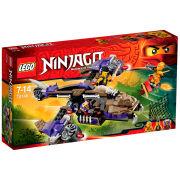 LEGO Ninjago: Condrai Copter Attack (70746)