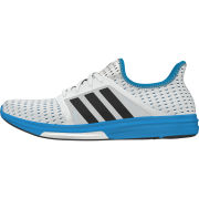 adidas Men's CC Sonic Boost Running Shoes - Blue/White/Black