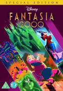 Fantasia 2000: Platinum Edition