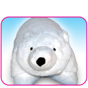 Huggle Buddies - Polar Bear