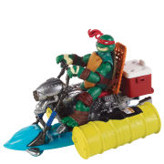 Teenage Mutant Ninja Turtles Ooze Cruiser
