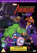 Avengers: Earth's Mightiest Heroes - Volume 8