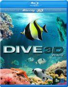Dive 3D - Part 2