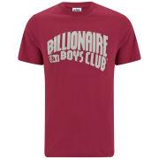 Billionaire Boys Club Men's 'Double Shake' Cotton Jersey T-Shirt - Chilli Pepper