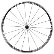 Fulcrum Racing 5 LG Clincher Wheelset - Black/White