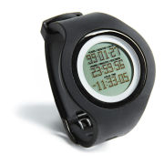 Tikker Watch - Black