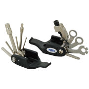TOBE 19 In 1 Folding Tool