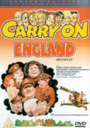 Carry On England (Speciale Editie)